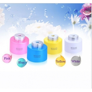 Electronic Gadget Pig Shape USB Mini Humidifier