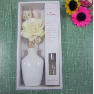 No fire Aromatherapy oil perfume set